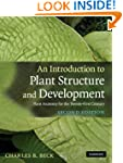 An Introduction to Plant Structure an...