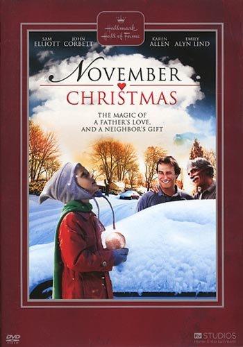 November Christmas.Details About November Christmas Hallmark Hall Of Fame Dvd