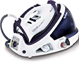 Tefal GV8431 Pro Express Steam Generator Iron - Blue/White