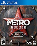 Metro Exodus: Aurora Limited Edition PS4