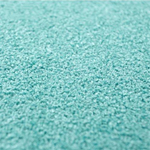 WENBIAOXUEEnlazando villi empalme alfombra sala de estar tienda completa mesa de centro...