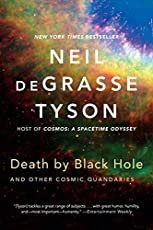 Death by Black Hole – And Other Cosmic Quandaries