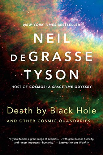 Death by Black Hole: And Other Cosmic Quandaries por Neil deGrasse Tyson