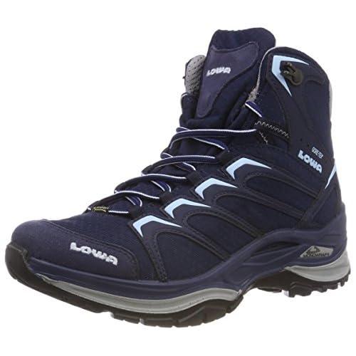 51B%2BGdmp2WL. SS500  - Lowa Ladies Walking boots Sirkos GTX 320654