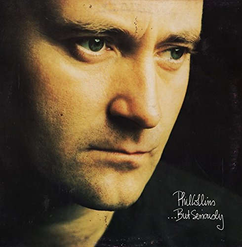 ..but seriously (1989) [Vinyl LP]