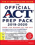 The Official ACT Prep Pack 2019–2020 with 7 Full Practice Tests: (5 in Official ACT Prep Guide + 2 Online)