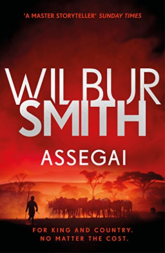 Assegai: The Courtney Series 13 (English Edition)