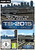 NEC: New York-New Haven Route Add-On [PC Steam Code]