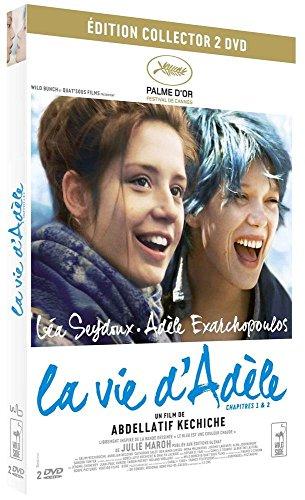 Bild von La Vie d'Adèle - Chapitres 1 & 2 - Edition Collector limitée - César® 2014 du meilleur espoir féminin [Édition Collector]