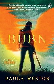Burn: The Rephaim Book 4 par [Weston, Paula]