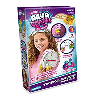Aqua Crystals Tropical Accessories Refill Pack
