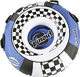 WavePro Spinout 142° cm Brechstange, Ski Tube, nachziehbar, blau