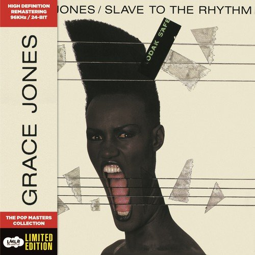 Slave to the Rhythm (Edition Limited Grace)