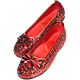 Rubies Fancy dress costume Co. Inc Womens Deluxe Child Dorothy Shoes