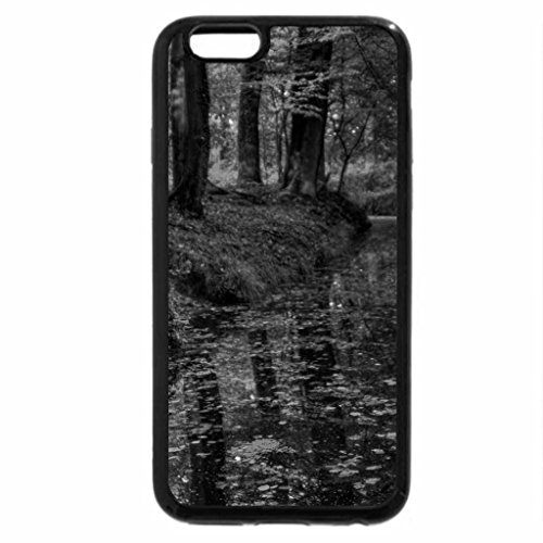 iphone-6s-plus-case-iphone-6-plus-case-black-white-forest-canal-in-autumn