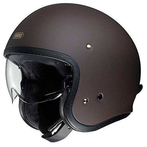 KKmoon Occhiali Moto Maschera Visiera Occhiali Motocross Occhiali Moto Viso Aperto Occhiali Caschi Staccabili Occhiali Vintage