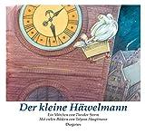 Der kleine Häwelmann: Ein Märchen von Theodor Storm (Kinderbücher)