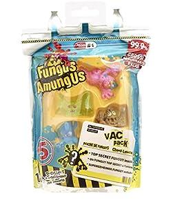 Bizak Vac Fungus Amungus-Figura de colección Funguy, Multicolor (Vivid Imaginations 22505.4300)