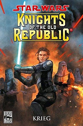 Preisvergleich Produktbild Star Wars Comics, Bd. 71: Knights of the Old Republic - Krieg