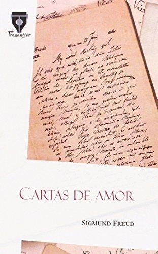 Cartas De Amor (NOVILUNIO) por Sigmund Freud