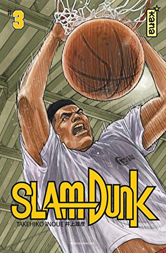 Slam Dunk Star edition, tome 3 par Takehiko Inoue