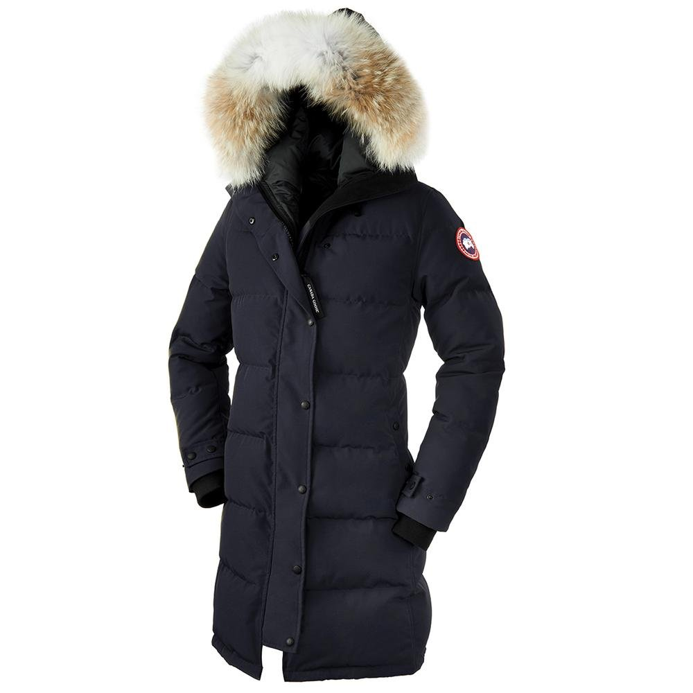 Canada Goose kensington parka outlet price - Canada Goose Kensington Parka-Women's: Amazon.co.uk: Sports & Outdoors