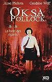 forêt des égarés (La) | Plichota, Anne (1968-....). Auteur