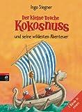 Der kleine Drache Kokosnuss und seine wildesten Abenteuer: Sammelband - 2 Bände