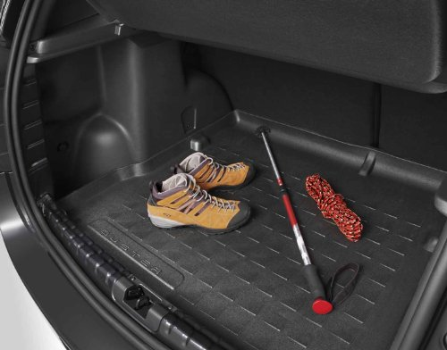 Bac de Coffre Dacia Duster