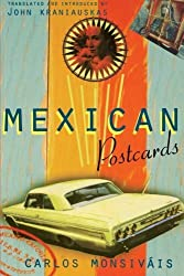 Mexican Postcards (Critical Studies in Latin American and Iberian Culture) by Carlos Monsivais (1997-05-17)