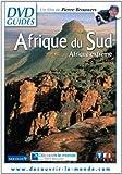Afrique du Sud - Afrique extrême