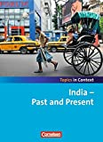 Topics in Context: India - Past and Present bei Amazon kaufen