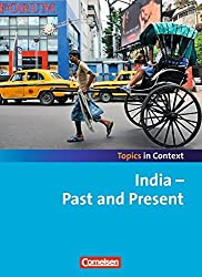 Topics in Context: India - Past and Present