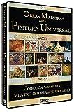 Obras maestras de la pintura universal [DVD]