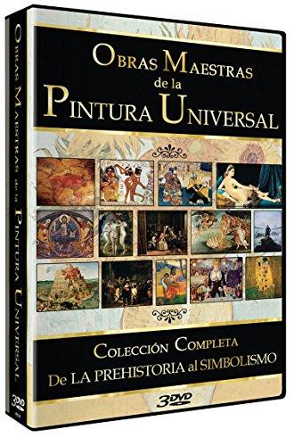 obras-maestras-de-la-pintura-universal-dvd