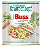 Buss Westfälischer Graupentopf, 800 g