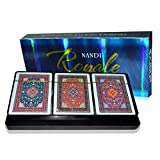 #9: Nandi Royale 3 Pc Set