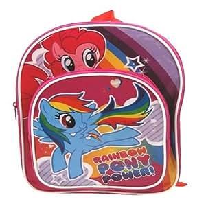 Officiel My Little Pony arc-en-école Puissance de Poney Sac à Dos