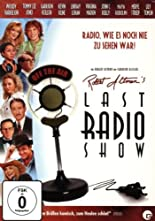 Last Radio Show/Robert Altman hier kaufen