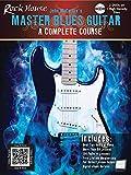 Best Guitar Dvds - John McCarthy: Rock House Master Blues Guitar (Book/DVD) Review