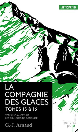 La Compagnie Des Glaces descarga pdf epub mobi fb2