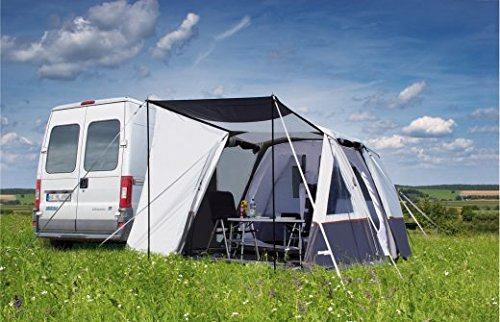 Easy Air 510 Motorhome Awning and Family Tent
