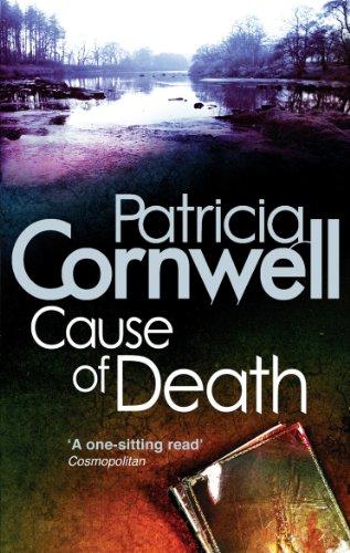 Cause of Death (Scarpetta 7) por Patricia Cornwell