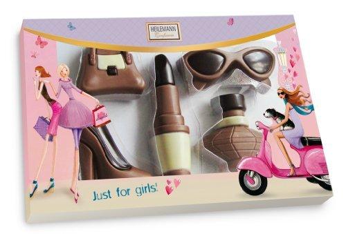 "Heilemann Confiserie Themenpackung \""Girls\"""