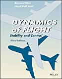 Dynamics Of Flight: Stability And Control, 3Rd Ed price comparison at Flipkart, Amazon, Crossword, Uread, Bookadda, Landmark, Homeshop18