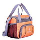 Istorm Spice Orange Lunch Bag