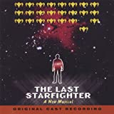 The Last Starfighter: a New Musical