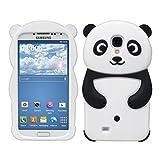 kwmobile Samsung Galaxy S4 Hülle - Handyhülle für Samsung Galaxy S4 - Handy Case Cover Silikon Schutzhülle