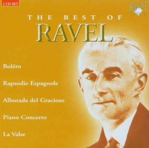 Preisvergleich Produktbild Best of Ravel