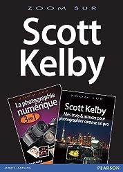 Le coffret de Scott Kelby